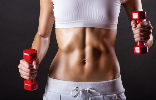übergewicht fitnessstudio