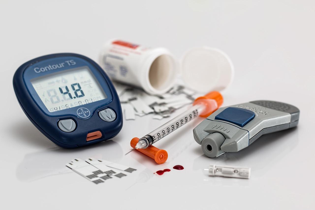 Diabetes Typ 1 und Typ 2, was ist der Unterschied