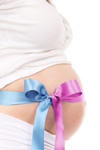 Dehnungsstreifen bei Schwangerschaft