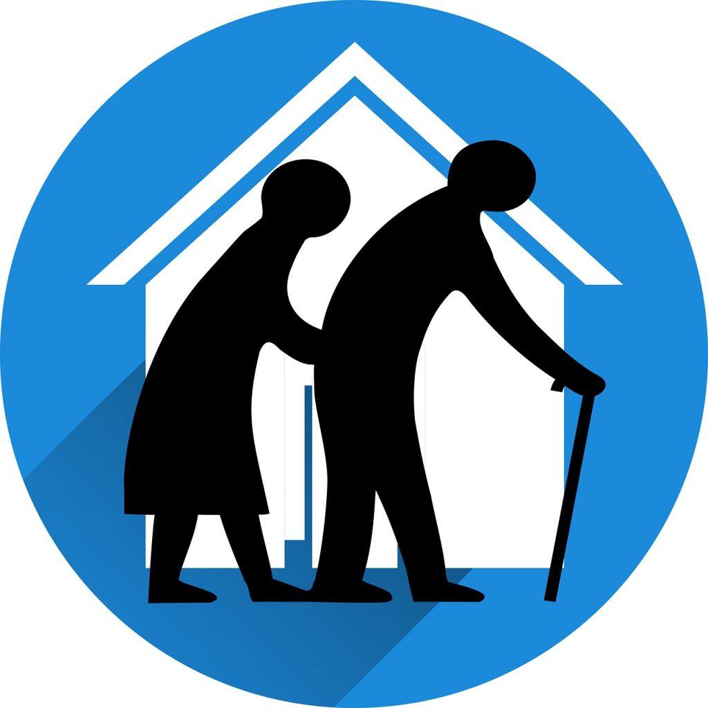 Pflege- und Altersheim