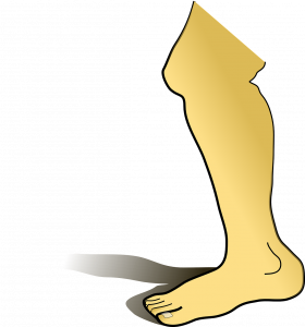 Schienbeinkantensyndrom