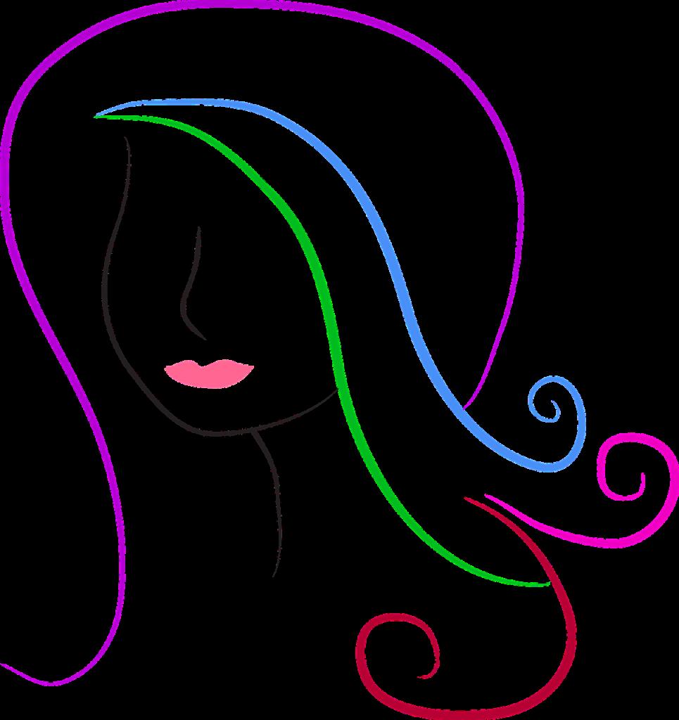 Koksöl Haare